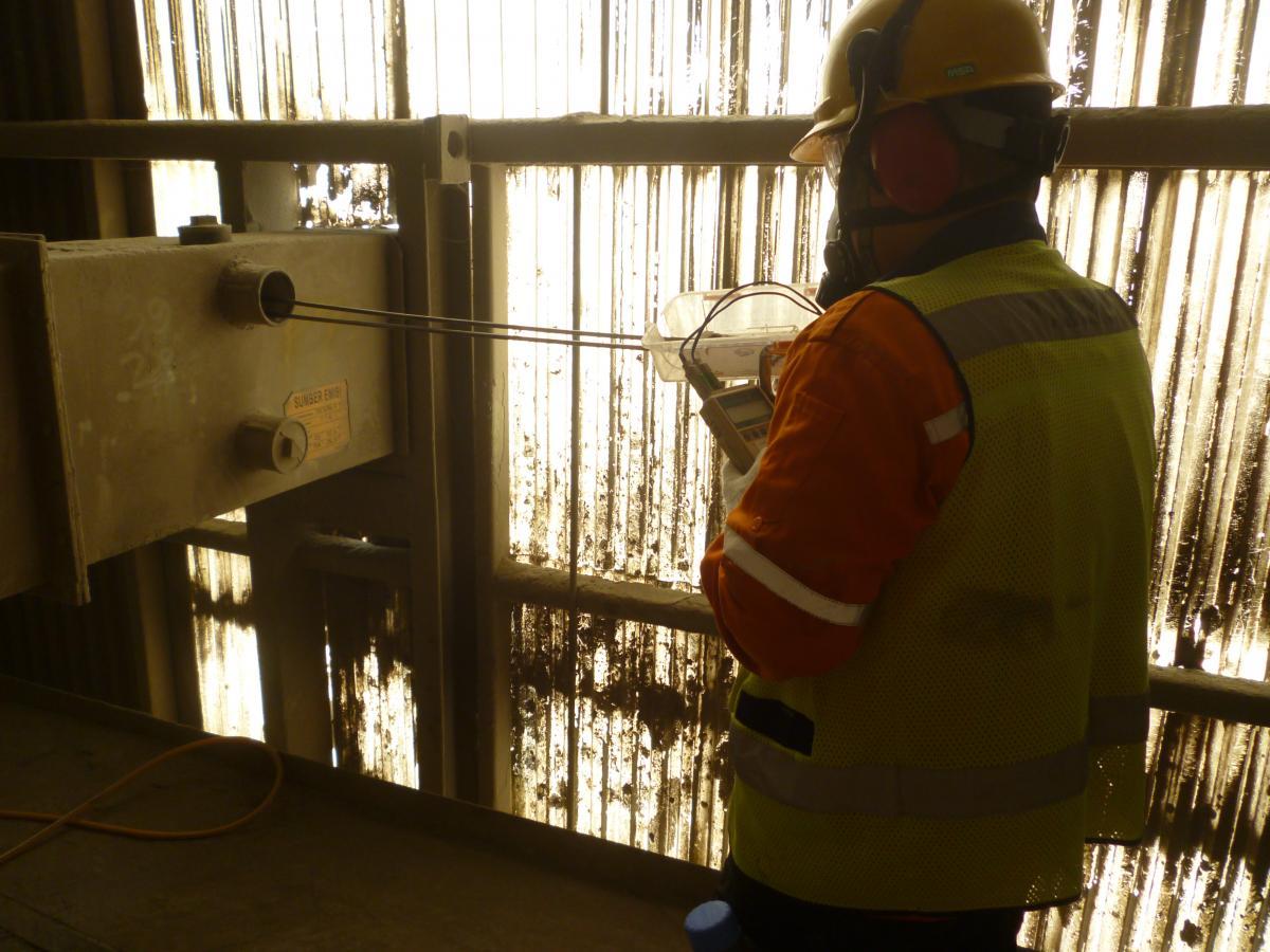 Gallery PT Ganesha Environmental & Energy Services